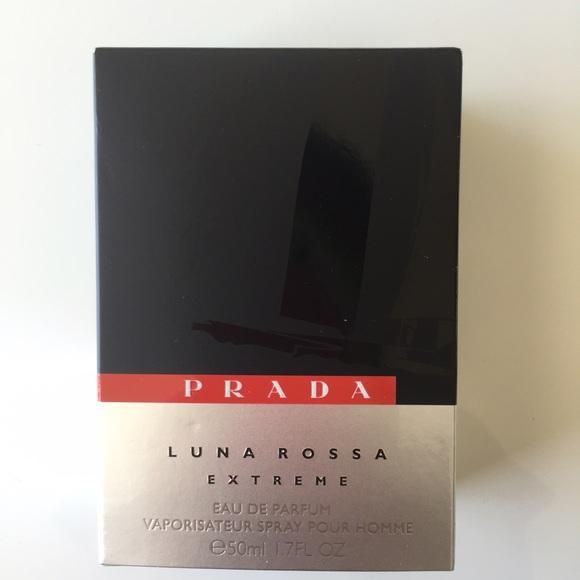 f63f576e36d2 Sephora Other | Prada Luna Rossa Extreme Edt Cologne | Poshmark