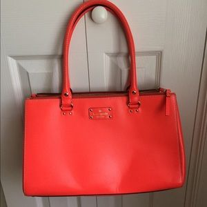 Kate Spade Wellesley Martine Handbag.