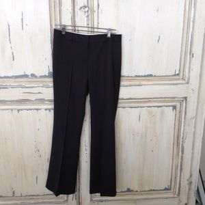 Tahari Chocolate Brown Pants