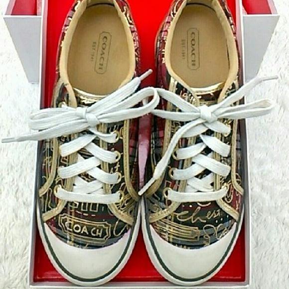 6faa625b221 Coach Shoes - Coach