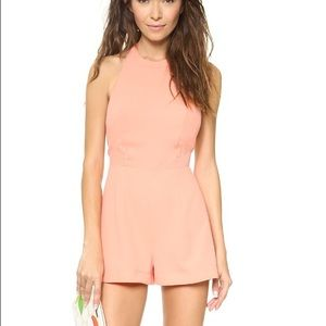Bec & Bridge Pants - Bec & Bridge Playsuit