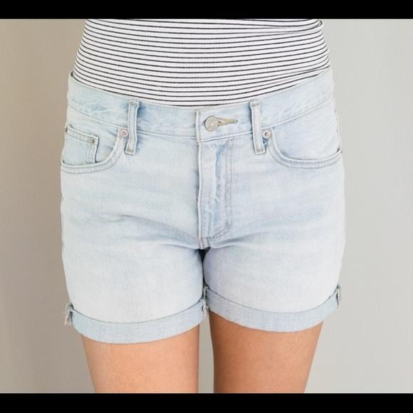 ec6a2d1cfa GAP Shorts | 1969 Sexy Boyfriend | Poshmark