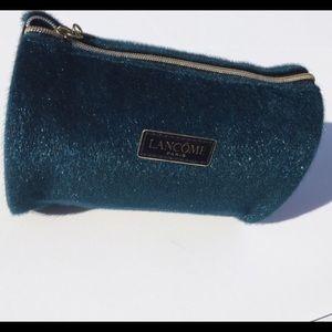 Lancome Handbags - Lancôme Make Up Bag w/ Free Lancôme Lifting Cream