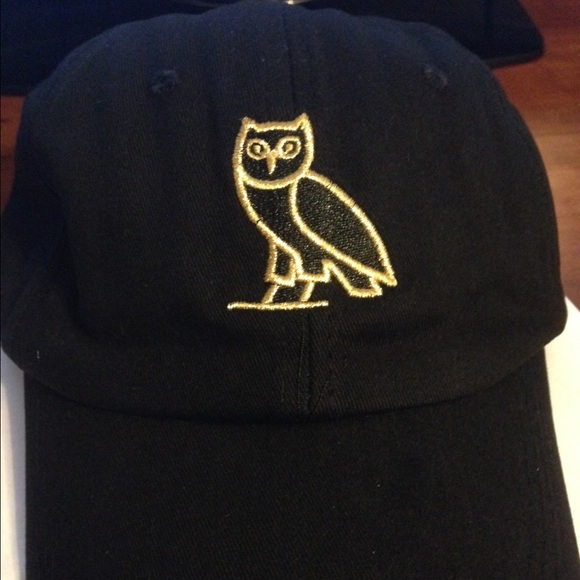2e889572056 Drake OVO Owl Hat Octobers Very Own