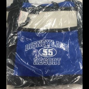 Disneyland Other - DISNEYLAND CARRY ON LUGGAGE OR A TOTE