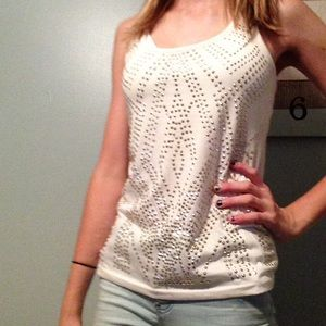 Charlotte Russe tank top!