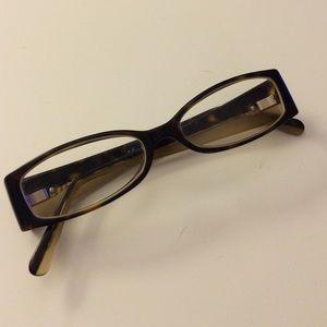 Authentic Prada Eye Glasses Optical
