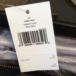 5ae69105aa kate spade Bags - Kate Spade Longacre Court Black Tote