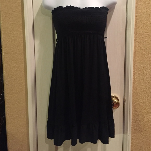 92 off juicy couture other black juicy couture beach for Canopy couture