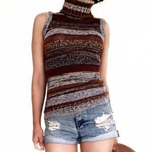 Dolce & Gabbana Tops - Dolce & gabbana knit turtleneck