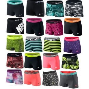ISO LIST😫💓 DO NOT BUY (Nike Pros)