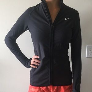 Nike Dri Fit Training Jacket