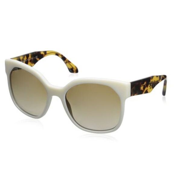 f7bf3603aea9 NEW PRADA Voice Sunglasses Authentic PR 10RS Italy