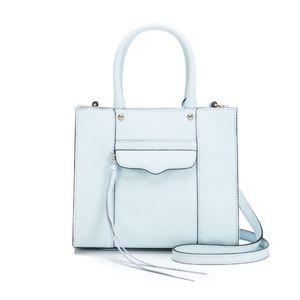 Rebecca Minkoff Handbags - Brand new Rebecca Minkoff Saffiano Large MAB tote