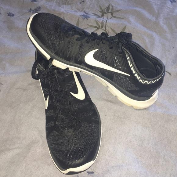 Zapatillas Muy Nike Flex Supreme Talla 9 Usa Poshmark Muy Zapatillas Suavemente 6406af