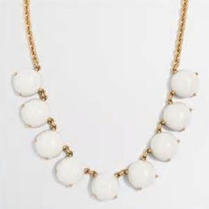 ❇️summer sale❇️ J. Crew Bubble Stone Necklace