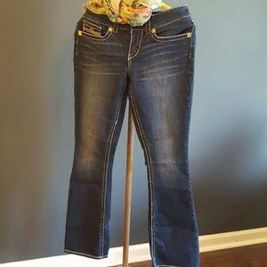 Denim - Seven 7 jeans size 8