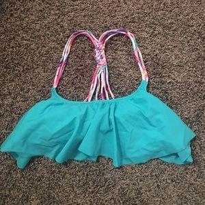 size XS pink / Victoria secret bikini top