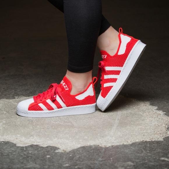 Nuevo Adidas | Primeknit 11988 Nuevo Superstar 80s | 21eee76 - immunitetfolie.website
