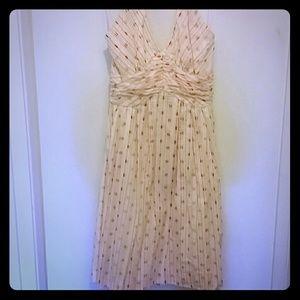 Moulinette Souers halter dress