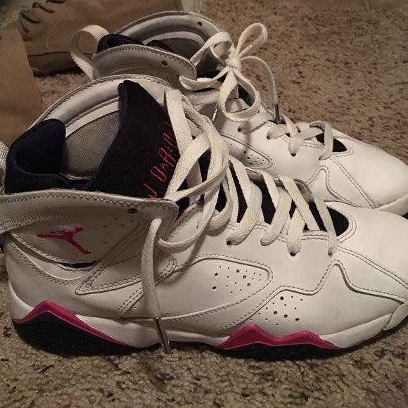 01b7fb54a1bc9d Jordan Shoes - Fireberry 7 s