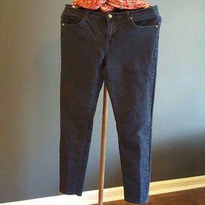 Denim - Forever 21 Skinny jeans