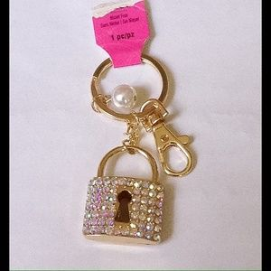 Accessories - New key Chain
