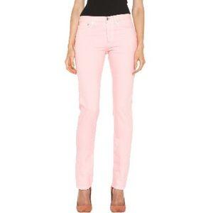 APC Denim - LOWEST NWT APC Petite Standard Rose Jeans