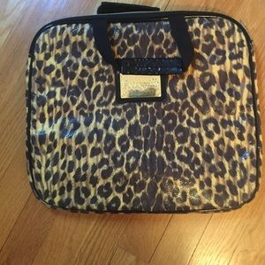 Betsey Johnson laptop case