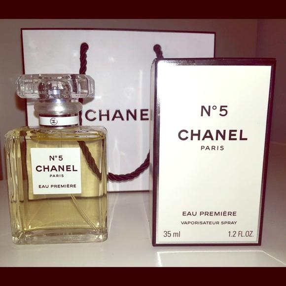 Chanel Other No 5 Perfume Poshmark