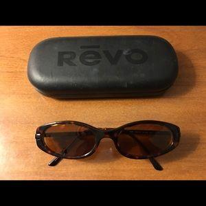 Revo Accessories - Revo prescription sunglasses