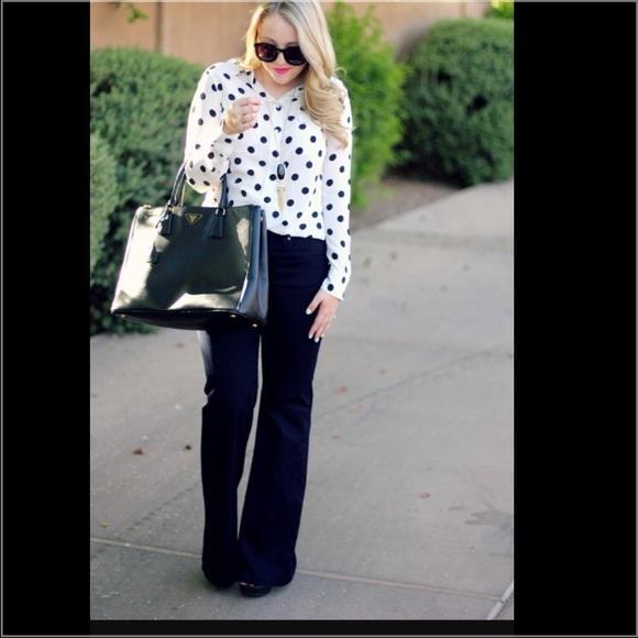NYDJ - NYDJ wide leg trouser jeans from Andrea's closet on Poshmark