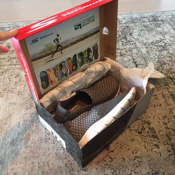 Skechers Para Hombre Zapatos 9 giiZGod280