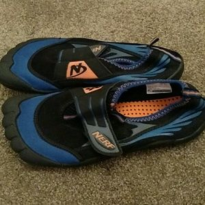 nerf - Youth Beach Water Shoes Bundle from Dwayne's closet on Poshmark