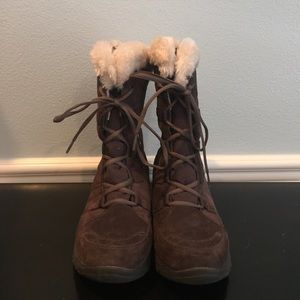 b1034925e Columbia Shoes | Ice Maiden Ii Snow Boots | Poshmark