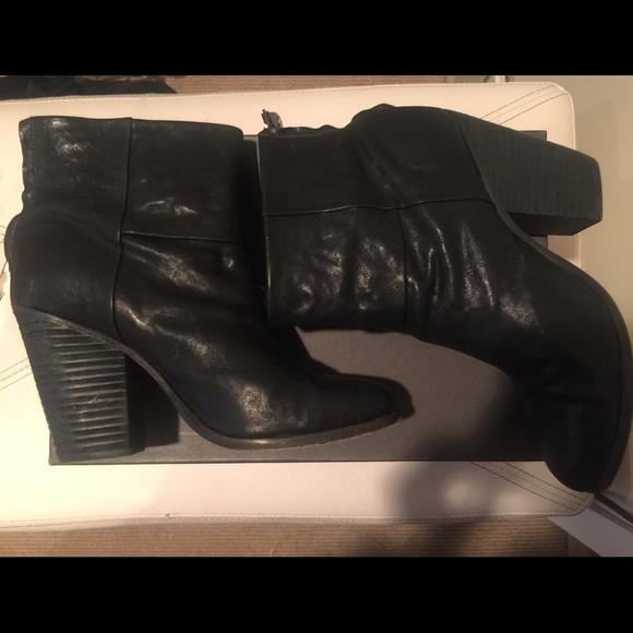 Rag Bone Stella Leather 113