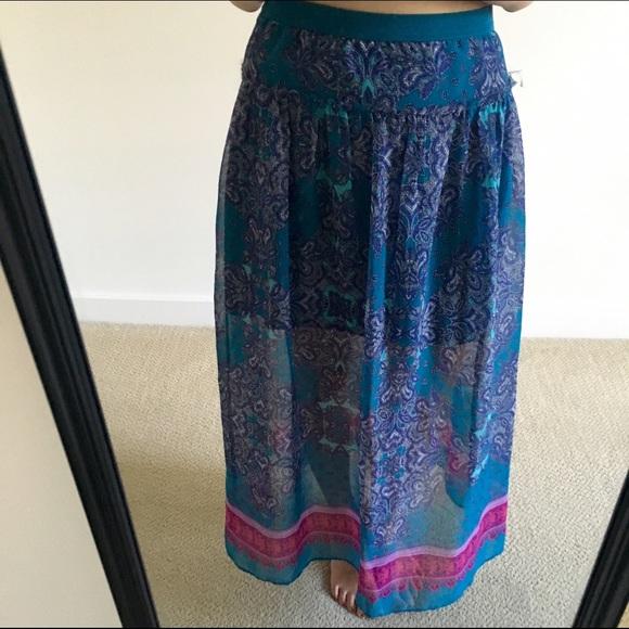 63 american eagle outfitters dresses skirts boho