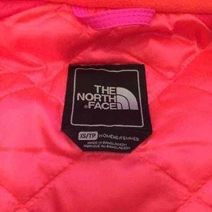 azalea Face pink XS North ski jacket Jeppeson l1c3uJFKT