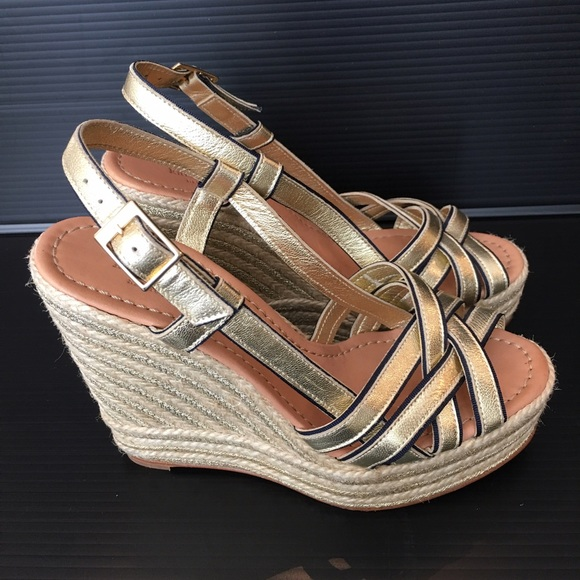 c86c256d554c kate spade Shoes - MAKE OFFER🎉Kate Spade New York Ladan Wedge Sandal