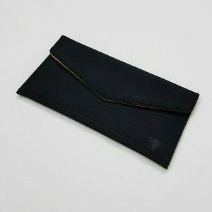 Burt's Bees Handbags - BURT'S BEES  Envelop Wallet / Makeup Case