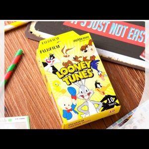 Fujifilm  Other - Looney Tunes Instax Mini Film