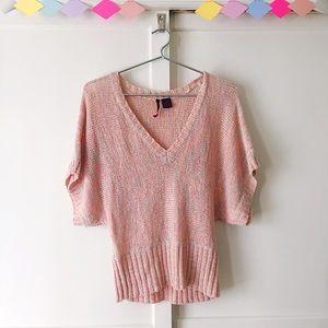 ♥️♥️♥️ Pretty Pink Sweater