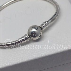 Pandora Jewelry - Pandora Mickey disney cz bracelet PICK A SIZE