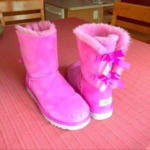 Back Zipper Ugg Boots On Poshmark