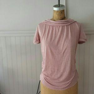Missoni Tops - Missoni Pink Bow Top