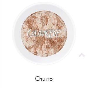Colourpop Other - COLOURPOP CHURRO