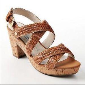 Dana Buchman Lulu heels