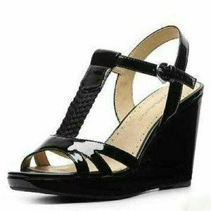 Adrienne Vittadini Shoes - Adrienne Vittadini Clovis Wedge Sandal