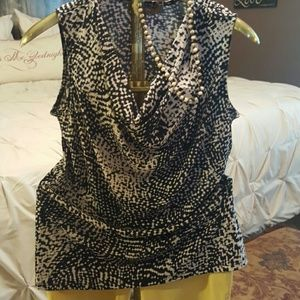 Tops - Slouchy top