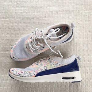 Women's Nike Air Max Thea Print Shoes NWT